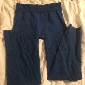 ADIDAS seamless leggings